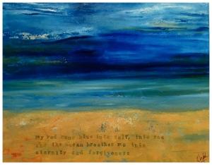 """forgiveness"" by Arifah"